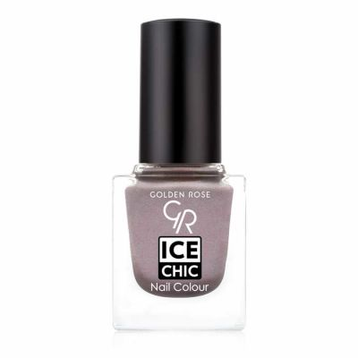 Golden Rose Ice Chic Nail Polish