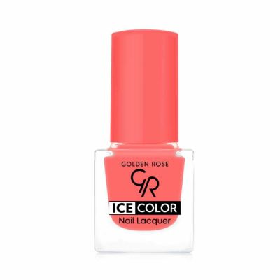 Ice Color Nail Lacquer
