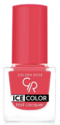 Ice Color Nail Lacquer - Thumbnail