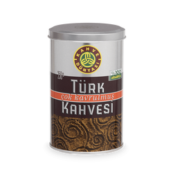 Kahve Dünyası - كافي دنياسي قهوة تركية محمصة عالية 250 جرام