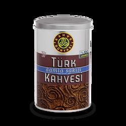Kahve Dünyası - كافي دنياسي قهوة تركية بالمستكة 250 غ