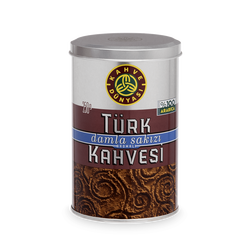 Kahve Dünyası - Kahve Dünyası Turkish Coffe with Mastic 250g