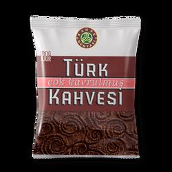 Kahve Dünyası High Roasted Turkish Coffee 100g - Thumbnail