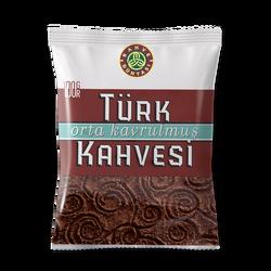 Kahve Dünyası - كافي دنياسي بن تركي محمص وسط 100 جرام