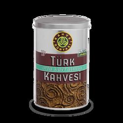 Kahve Dünyası - كافي دنياسي قهوة تركية محمصة وسط 250 جرام