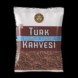 Kahve Dünyası Turkish Coffe with Mastic 100g - Thumbnail