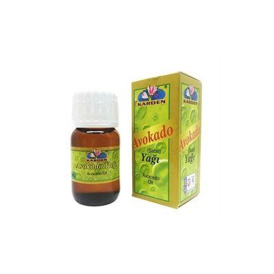 Karden Avocado Oil 20cc