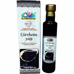 Karden - Karden Black Seed Oil 250 ml