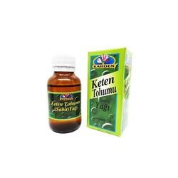 Karden - Karden Flax Seed Oil 50cc