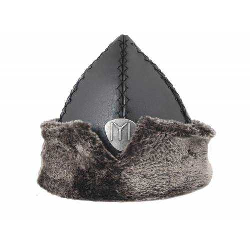 Kayı Clan Leather Cap