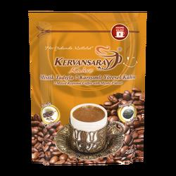 Kervansaray Turkish Coffee with Mastic Flavor 200 gr