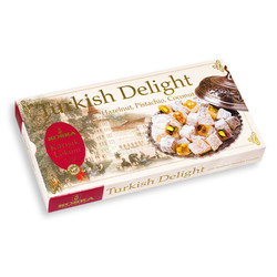 Koska - Koska Mixed Turkish Delight 500 gr