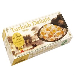 Koska - Koska Plain Turkish Delight 500 gr