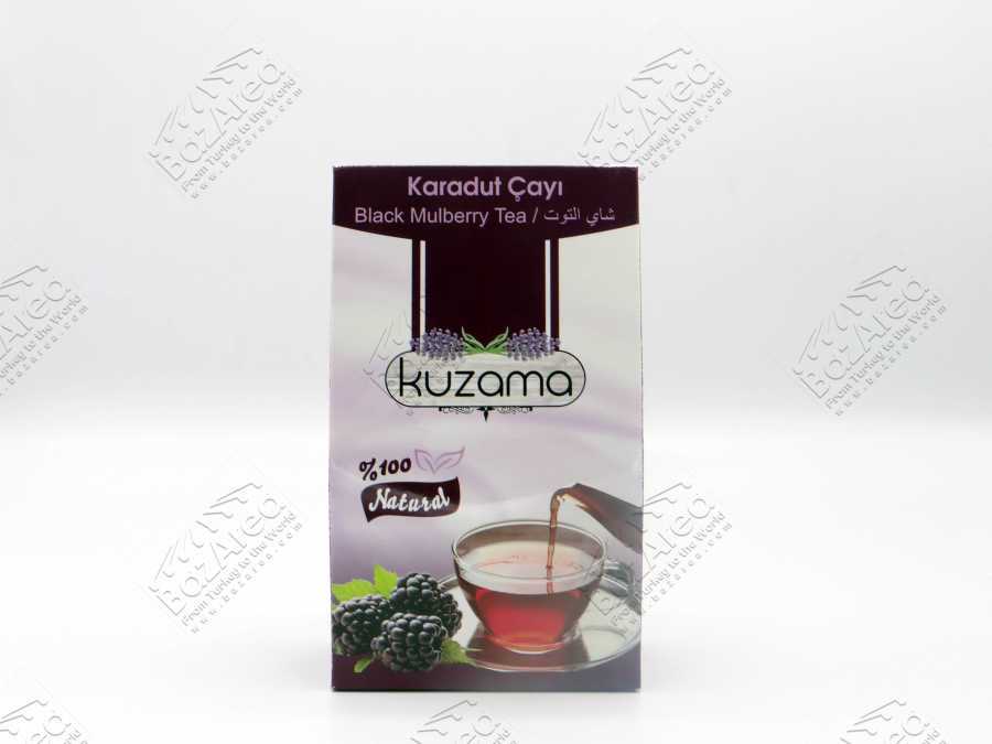 Kuzama Mulberry Tea 200 gr