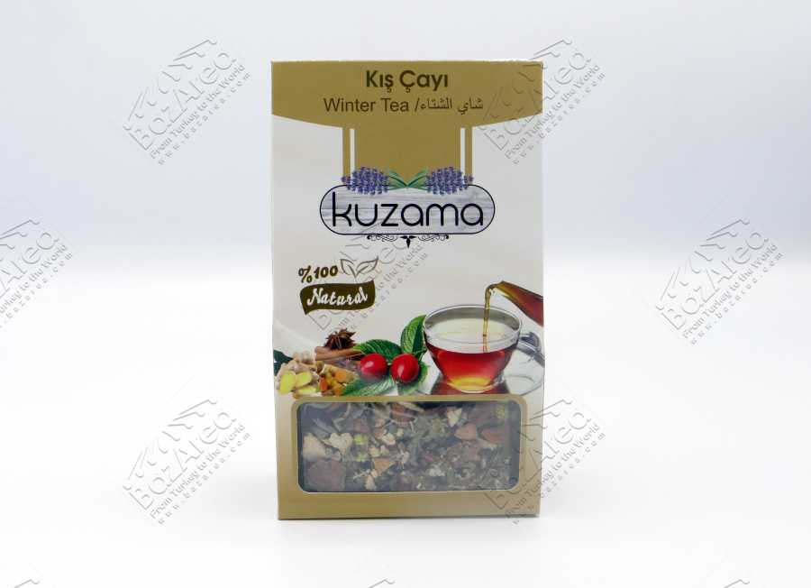 Kuzama Winter Tea 100 gr