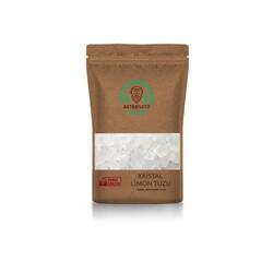 Tarihi Eminönü Baharatçısı - Lemon Salt Crystal