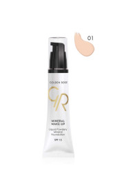 Golden Rose - Golden Rose Liquid Powdery Foundation