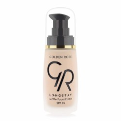 Golden Rose - Golden Rose Longstay Matte Foundation