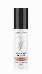 Golden Rose - Golden Rose Make-up Primer Tinted Luminous