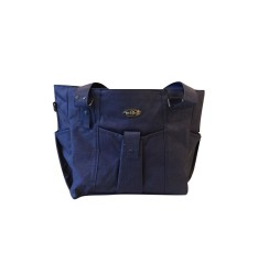 Maller - Sandbag for child care Maller 2001 - dark blue