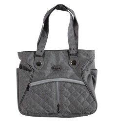 Maller - Baby Care Bag Maller Jasmin - gray