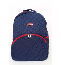 Maller - Baby Care Bag Maller Riva - dark blue