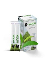 Bazarea - Matcha Premium Japanese Detox Antioxidant Burner 20 pcs