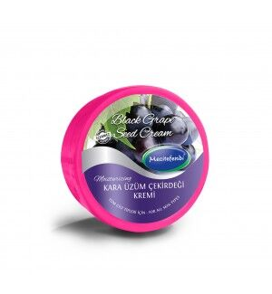 Mecitefendi Black Grape Seed Cream 50 ML