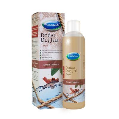 Mecitefendi Cinnamon Shower Gel 250 ml