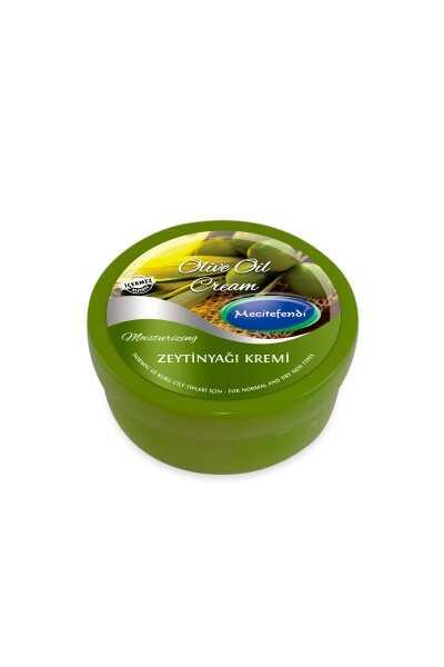 Mecitefendi Olive Oil Cream 200 ML