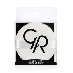 Golden Rose - Microfiber Powder Puff - Mikrofiber Pudra Ponponu