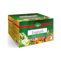 Mindivan - Mindivan Artichoke Mixed Herbal Tea of 40
