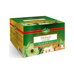 Mindivan - Mindivan Melisalı Lavender Mixed Herbal Tea of 40