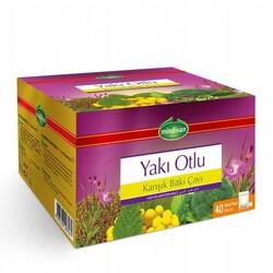 Mindivan - Mindivan Yak Herb Mixed Herbal Tea 60 gr