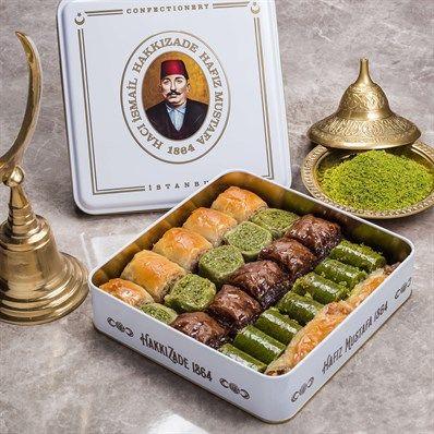Hafız Mustafa Mixed Baklava 1 kg