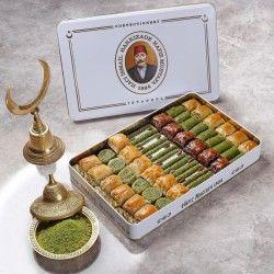Hafız Mustafa Mixed Baklava 2 kg