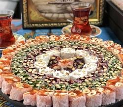 Hafız Mustafa - Hafız Mustafa Mixed Delight 1 kg