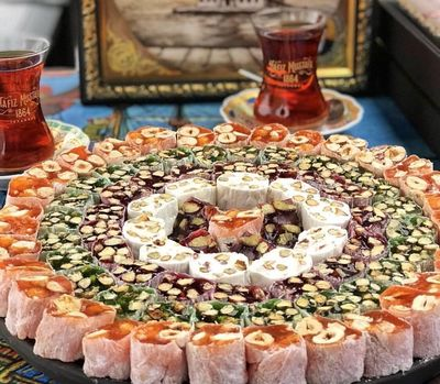 Hafız Mustafa Mixed Delight 1 kg