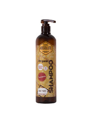 Nano Absolute - NANO ABSOLUTE 750 ML SHAMPOO SALT-FREE
