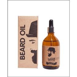 Nano Absolute - Nano Absolute Beard Oil 50 ml