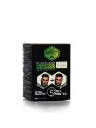 Nano Absolute - NANO ABSOLUTE HAIR BLACK SHAMPOO