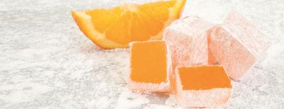 Hafız Mustafa Orange Delight 1 kg