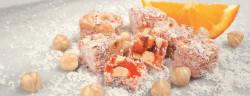 Hafız Mustafa - Hafız Mustafa Orange Hazelnut Delight 1 kg