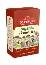 Çaykur - Çaykur Organic Hemşin Tea 400 gr