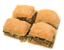 Hafız Mustafa - Hafız Mustafa Pistachio Baklava 1 kg