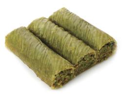 Hafız Mustafa - Hafız Mustafa Pistachio Fold Baklava 1 kg