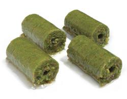 Hafız Mustafa - Hafız Mustafa Pistachio Roll Baklava 1 kg