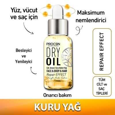 PROCSIN DRY OIL