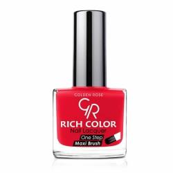 Golden Rose Nail Polish Winter Colors - Thumbnail