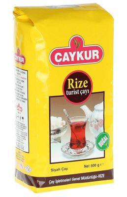 Çaykur Rize Turist Black Tea 500 gr